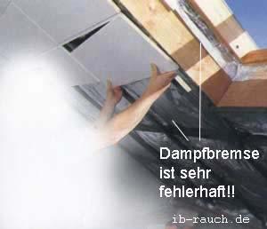 pfusch und bausch den beim dachbodenausbau. Black Bedroom Furniture Sets. Home Design Ideas
