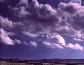 Wasserdampf als Hauptfaktor der Beeinflussung des Wetters