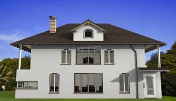 Planung eines neuen Wohnhauses mit Cadvilla.com