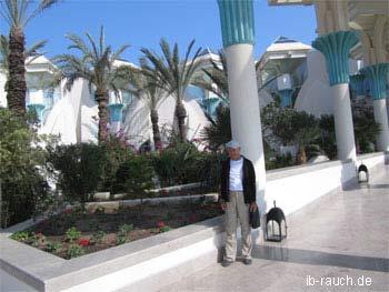 Hotel Hasdrubal Prestig