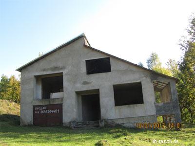 Kobylezka Poljana Haus