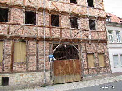 Sanierung von fachwerkhaus und fachwerkkonstruktionen for Fachwerkhaus statik