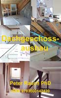 Dachgeschossausbau von Peter Rauch