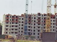 Neue Wohngebäude in Vinnitsa mit 51 cm Ziegelmauerwerk